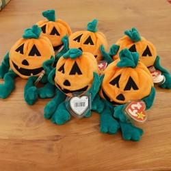 Pumkin' the Pumpkin Beanie...